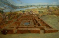 Scientists from IIT-Kharagpur and Archaeological Survey of India (ASI) have uncovered evidence that the Indus Valley Civilization is at least 8,000 years old, and not 5,500 years old, taking root well before the Egyptian (7000BC to 3000BC) and Mesopotamian (6500BC to 3100BC) civilizations.