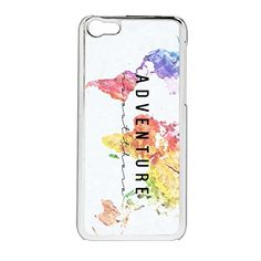 FR23-Adventure Is Out There Fit For iPhone 5/5C Case Hardplastic Back Protector Framed White FR23 http://www.amazon.com/dp/B018RVR9XY/ref=cm_sw_r_pi_dp_McPxwb1GY8E94