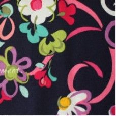 Very Bradley Fabric sold by the yard!