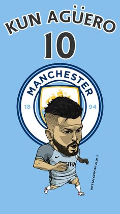 Man City Wallpaper 2017 For Phones Manchester City Logo, Manchester City Wallpaper, Manchester United, Football And Basketball, Football Players, Caricatures, Sergio Aguero, Kun Aguero, Barcelona Football