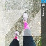 #Repost from @Anna Totten Maj with @repostapp #z #zeropoint #zpcompression #walking #running #zpcalfsox #feelitreal #getoutmore #compressionsleeves ...