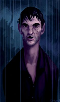 Ethan by by Neanderthal-Jam on @deviantART