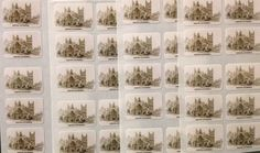 35 x High Quality Plastic Coated Stickers - FREE P&P - Exeter Cathedral, Devon Exeter Cathedral, Scrapbook Stickers, Devon, Scrapbooking, Plastic, World, Cards, Free, Ebay