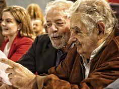 """OLHOS DO SERTÃO: Lula: """"Não vou permitir que a Globo continue menti..."""