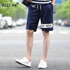 5c6a3a4d7070 2017 Newest Summer Casual Shorts Men cotton Fashion Style Mens Shorts  bermuda beach Black Shorts Plus Size M 5XL short For Male-in Shorts from  Men s ...