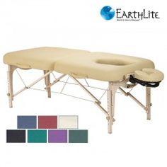 EarthLite Spirit Pregnancy Massage Table Package