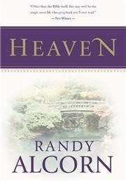 Heaven by Randy Alcorn   Amazing!! Must read!
