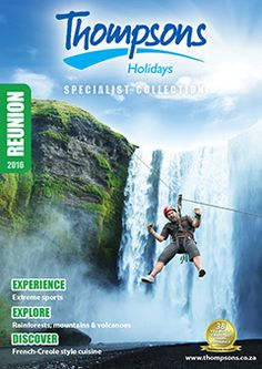 Thompsons Holidays is your destination specialist. Check out our brochures! Explorer, Top Destinations, Brochures, Holiday, Collection, Vacations, Holidays, Vacation, Annual Leave
