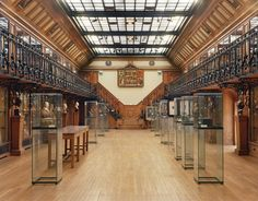 One of the oldest medical collections in Europe focusing on rare surgical instruments