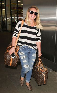 Hilary Duff: The Big Picture: Today's Hot Pics