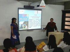 Parents' Workshop: Classes III - V