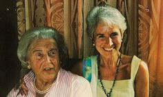 Eva Clarke: 'I was born in a Nazi death camp'