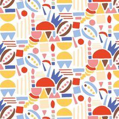 Agustina Barcelona - Patterns - Agustina Barcelona