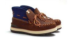 Visvim Yucca Moc Boot