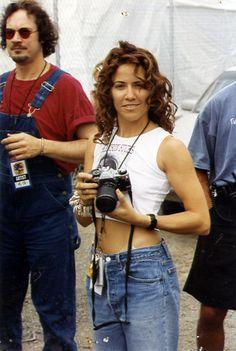 Sheryl Crow @ Woodstock '94