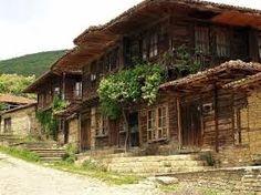 Zheravna, a beautiful village in Bulgaria