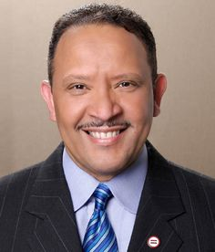Marc Morial, American political & civic leader and the current President & CEO of the National Urban League. He also served as mayor of New Orleans for 8 years, and in 2012, was appointed by Obama to the President's Advisory Council on Financial Capability. He also serves as an Executive Committee member of the Leadership Conference on Civil Rights, the Black Leadership Forum, & Leadership 18. He is a graduate of the University of Pennsylvania and Georgetown Law.