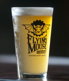 Craft Beer Tours in the Roanoke Valley visit Flying Mouse Brewery in Troutville, VA I Botetourt County