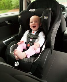 The best selling Safety 1st Complete Air 65 Convertible Car Seat will surround your baby in safety and comfort on your journey. Featuring Air Protect technology for advanced side impact protection. #BRUGreatTradeIn