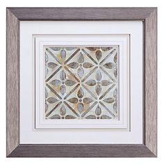 Moroccan Tiles - Set of 4 | Framed Art | Art by Type | Art | Z Gallerie