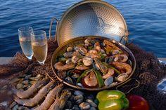 Una escapada con sabor en el Algarve, Tavira te lo pone muy fácil