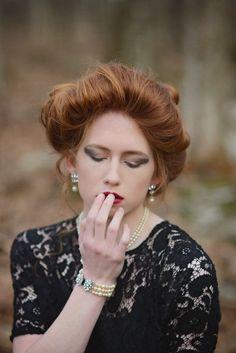 Love Lost Editorial / Nashville editorial photographer / Fashion photography / Editorial photography