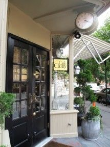 cafe-cluny_West Village
