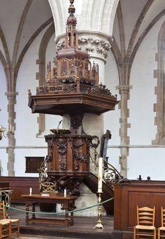 Bavokerk, Haarlem. NL Dutch Golden Age, Holland, Catholic, Cathedral, Places To Visit, Dutch Netherlands, Roman Catholic, Netherlands, Cathedrals