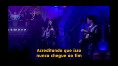 Bon Jovi - Never Say Goodbye - HD TRADUÇÃO