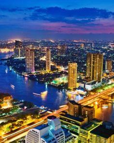 Anantara Bangkok Sathorn - Bangkok, Thailand #Jetsetter  http://www.jetsetter.com/hotels/thailand/bangkok/960/anantara-bangkok-sathorn?nm=splash=asia=3=6