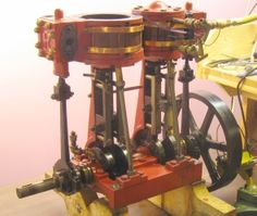 Reliable Steam Engines - I have always had an affinity for steam engines
