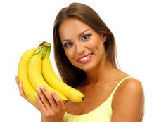 Neobični trikovi: Banana za bele zube, puder... protiv znojenja!