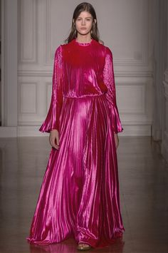 Valentino | Haute Couture - Spring 2017 | Look 54
