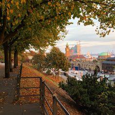 Landungsbrücken Herbst 2014, Frähmcke
