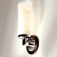 Ginger K2 sconce lights Minimalist Bathroom Design, Modern Minimalist, K2, Sconce Lighting, Sconces, Wall Lights, Home Decor, Chandeliers, Appliques