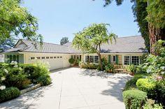 Casa a Beverly Hills per la coppia Emma Stone e Andrew Garfield | case di lusso | lussocase.it