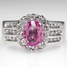 LeVian Pink  #harry winston #jewelry