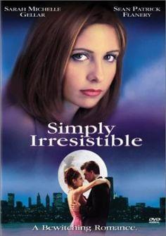 c4a44630aea7 Simply Irresistible DVD Sarah Michelle Gellar