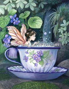 Bubble Fairy - Meredith Dillman