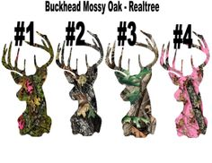 Buckhead Edible Cake Image Topper Camo Realtree  by CakeImages, $2.50