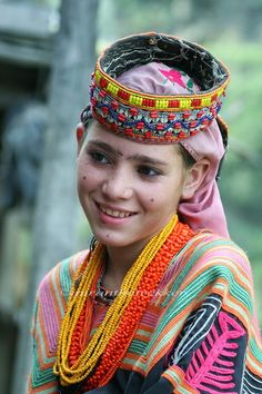 Kalash, the shadows of Aryana in Hindu Kush by imranthetrekker , new year new adventures, via Flickr