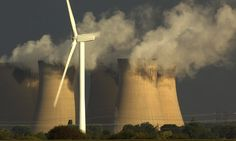 UK greenhouse gas emissions fall by 2%