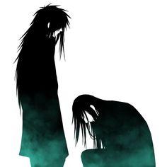 Madara and Hashirama