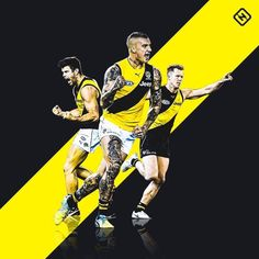 623 Best Richmond Football Club images in 2019 | Richmond