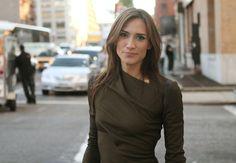 The Wandering Eye Spies... Fashion Week's Sexiest Women