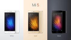 XiaoMi Mi5 a un precio increible http://okandroid.net