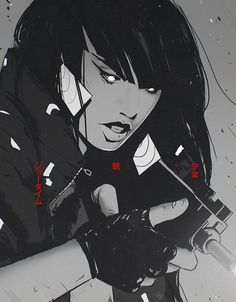 Showtime Concept Art byMaciej Kuciara  Artist: DeviantArt / Website / Twitter