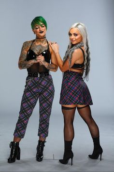Wwe Girls, Wwe Ladies, Wwe Female Wrestlers, Wwe Wallpapers, Skirts With Boots, Wrestling Divas, Wwe Womens, Boys Over Flowers, Wwe Superstars
