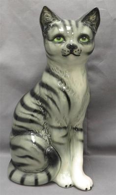 Cool Cat Sax Player Learned Beswick Cat Band Figure Excellent Condition Great Varieties