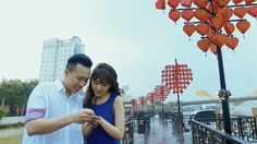 """💝 Da Nang city is really sparkling in the new update MV of """"Hariwon & MC Tran Thanh"""" 🎉 Do not forget to visit these beautiful places, es..."""